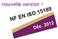 ISO 15189 : version 2012